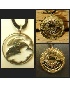 Medalla de moneda